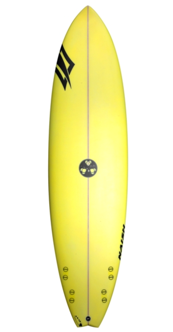 Gerry Lopez 6'10 Shortboard