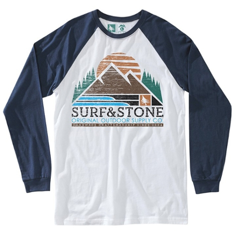 Alpine Long Sleeve Tee