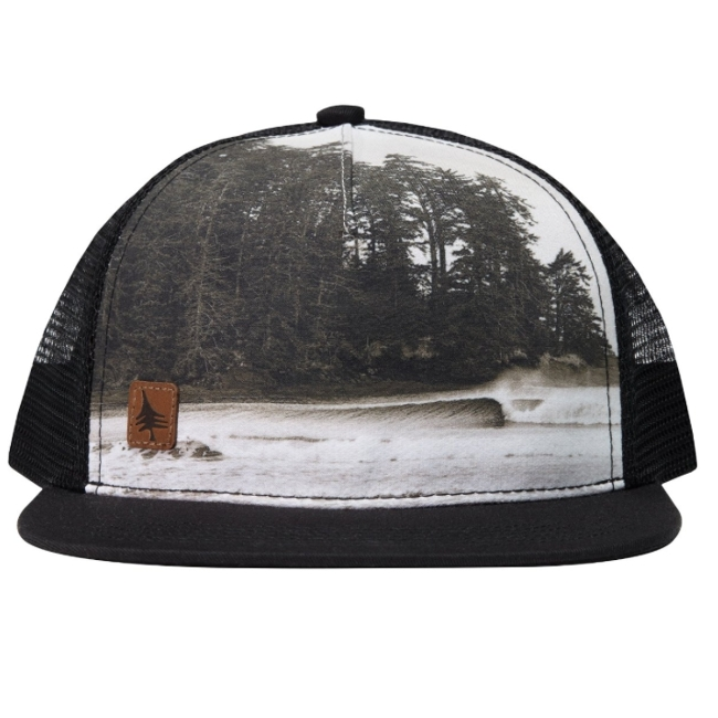 Inlet Hat