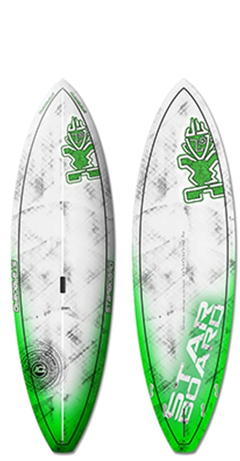 2014 Starboard 8'5 Pro Brushed Carbon