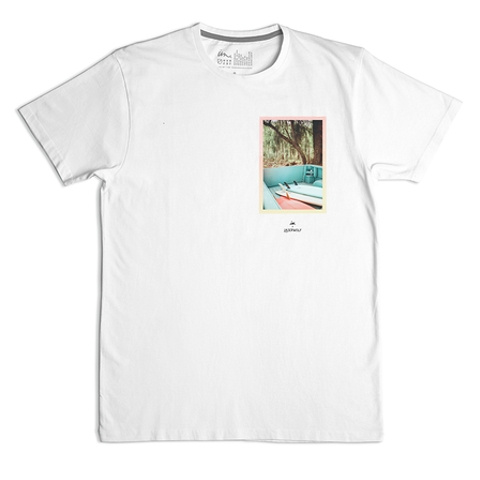 Bed Of Boards T-Shirt