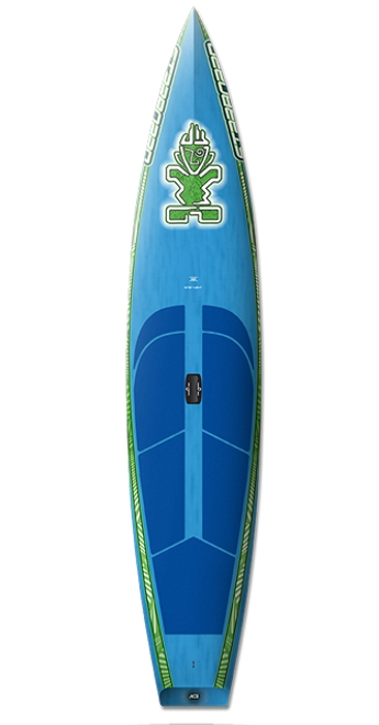 2015 Starboard Allstar Junior Custom Glass