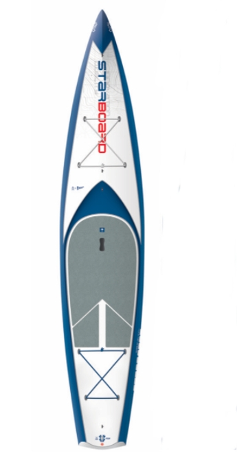 2018 STARBOARD 14' TOURING STARLITE SUP