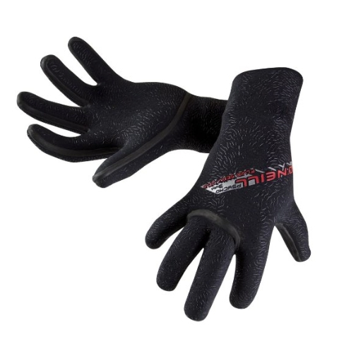 3MM Psycho Glove Double Lined