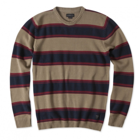 Hayes Sweater