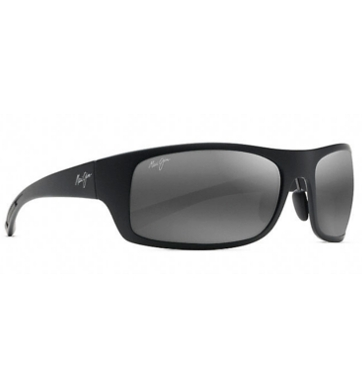 Big Wave Polarized Sunglasses