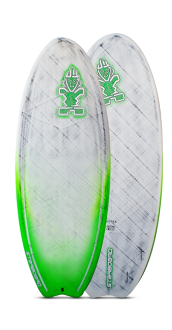 Starboard Surf Ultra Active Carbon