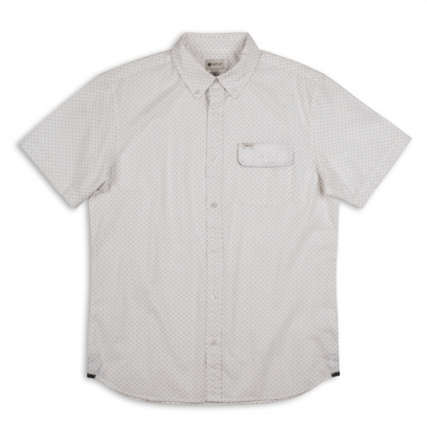 Esquire Woven Top