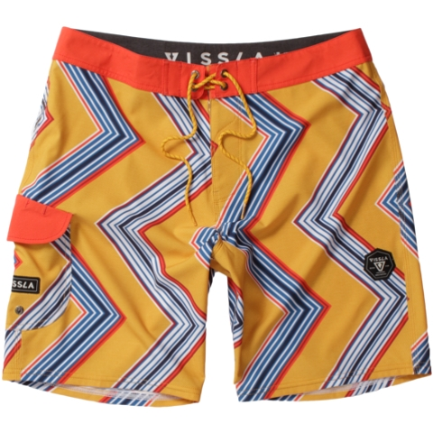 Raised by Waves Boardshorts