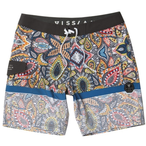 Shark Alley Boys Boardshort
