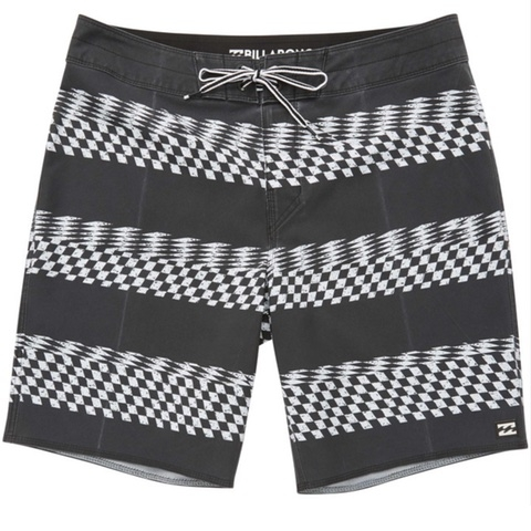 Boys Sundays X Stripe Boardshort