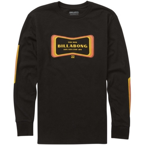 Boys Pulse Long Sleeve Tee