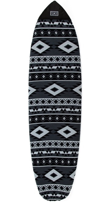 Fish Aztec Surfboard Sox