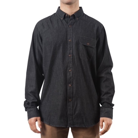 Barney Long Sleeve Shirt