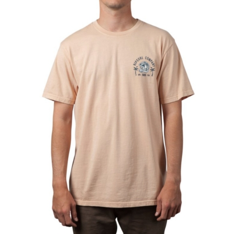 TIGER BOMB STANDARD ISSUE TEE