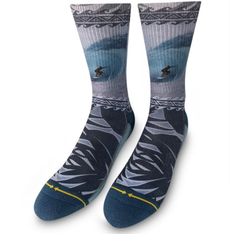 Landon Mcnamara Surf Socks