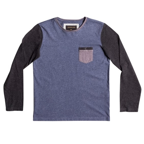 Baysic Long Sleeve Tee