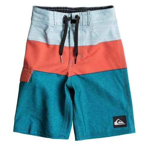 Everyday Blocked Boy 14 Boardshorts