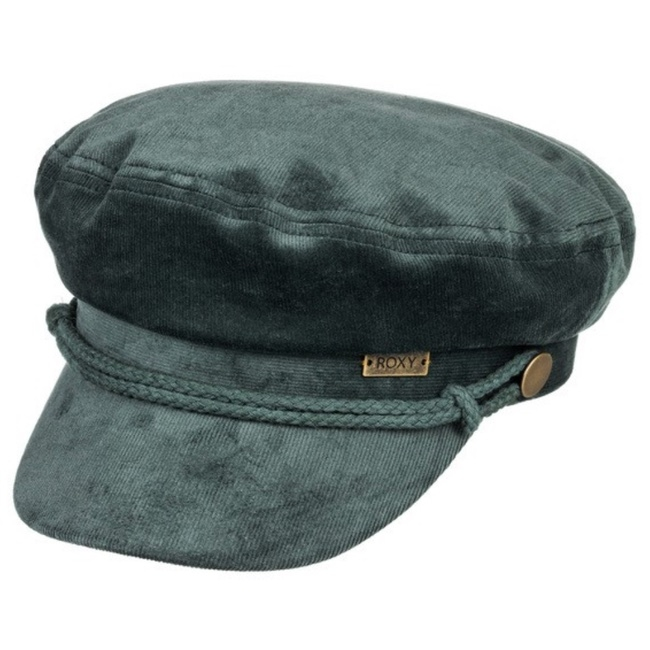 Years After Military Hat