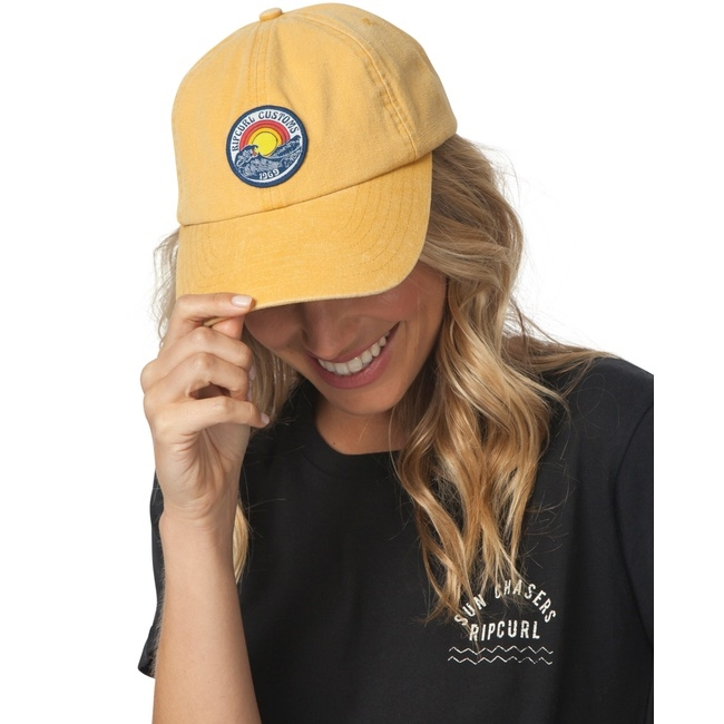 Rip Curl Customs Cap