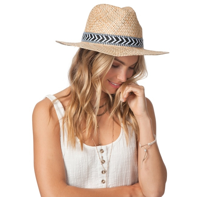 Coast to Coast Panama Hat