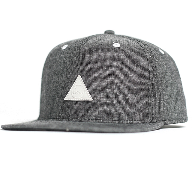 Angles Snap Back Hat
