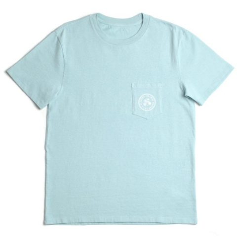 SEEKER POCKET T-SHIRT