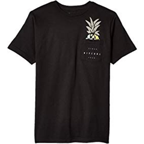 Boys Pina Pocket Premium Tee