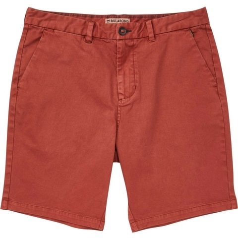 New Order Wave Wash Shorts