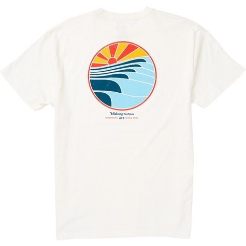 Corduroy Eco-Friendly Graphic Tee Shirt