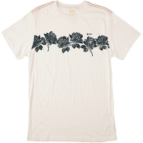 Oblow Roses T-Shirt