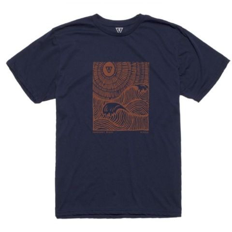 Waves Premium Recover Tee