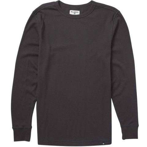 ESSENTIAL LONG SLEEVE THERMAL TEE