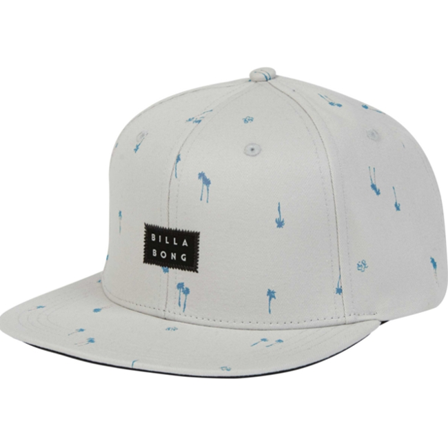 Sundays Snapback Hat