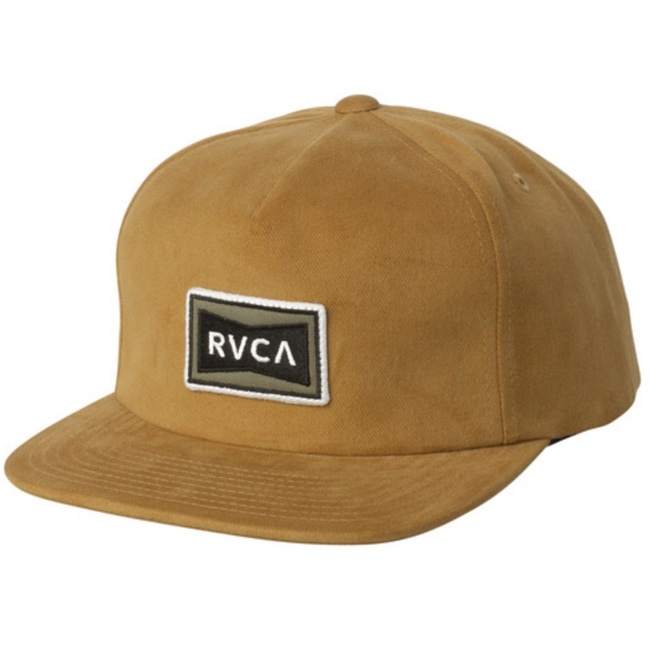 Pace Structured Cap