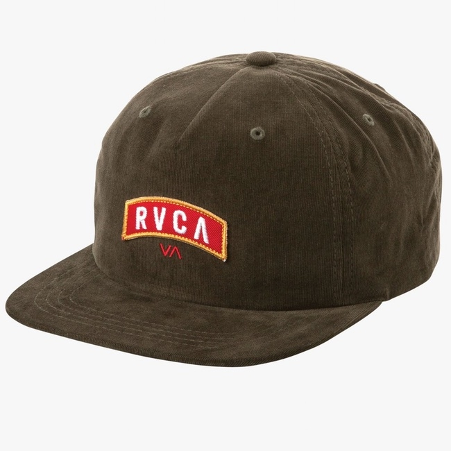 Everett Snapback Hat