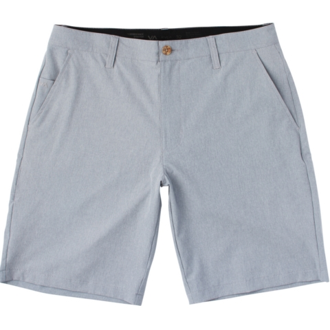 Benefits Hybrid Shorts