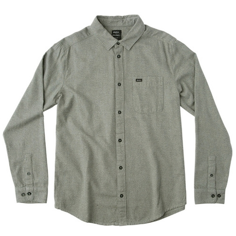 CURREN LONG SLEEVE SHIRT