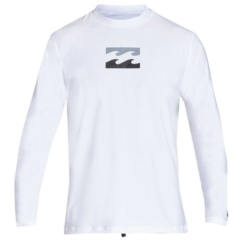 All Day Wave Loose Fit Long Sleeve Rashguard
