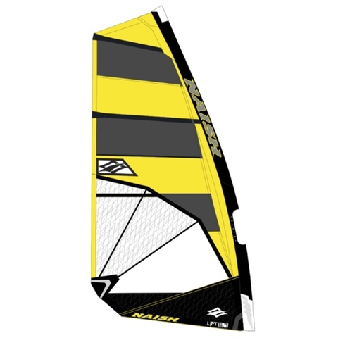 Lift Windsurfing Sail