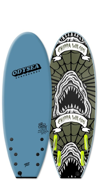 STUMP X CHIPPA WILSON PRO