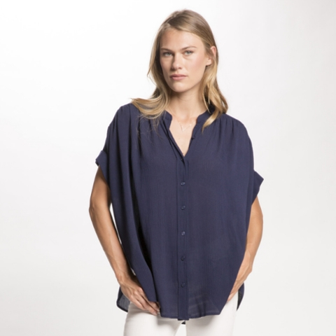 Artie Boxy Top
