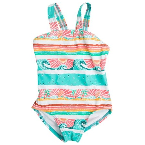 Sea You Soon Toddler One Piece