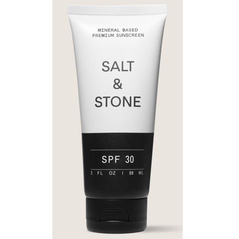 SALT & STONE SPF 30 Sunscreen
