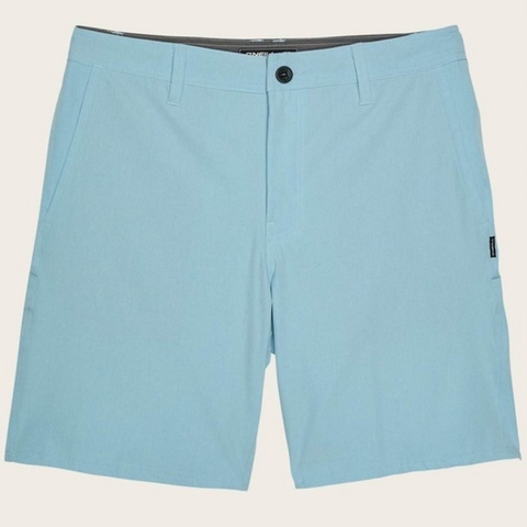 Reserve Heather Hybrid Shorts