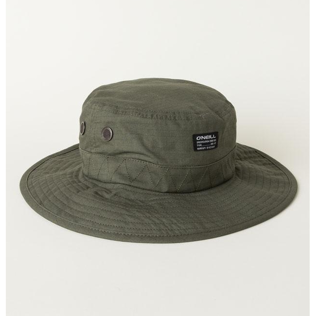 Traveler Surf Hat