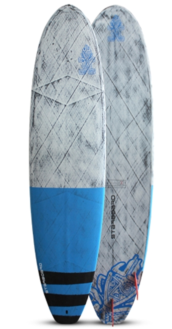 Starboard Surf Mini Mal Active Carbon
