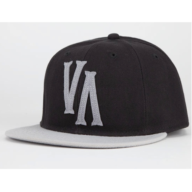 Outfield Snapback Hat