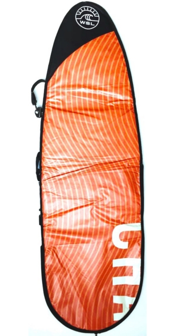WSL Daylight Thruster Board Bag