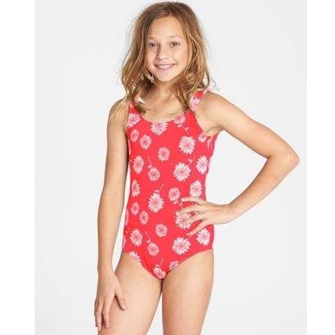 Daisy Day One Piece Swimsuit